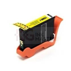 Lexmark No.150XL (14N1618AAN) Compatible Yellow Ink High Yield Cartridge