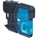 Compatible Brother LC-563 Cyan Ink Cartridge