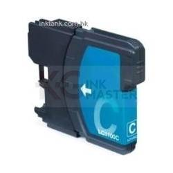 Compatible Brother LC-565 Cyan Ink Cartridge