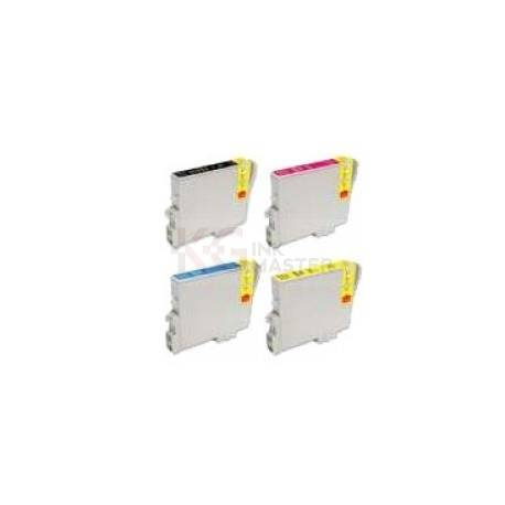 4 Pack Compatible Epson T0921 T0922 T0923 T0924 Ink Cartridge