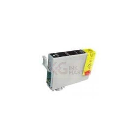 Compatible Epson T0851 Black Ink Cartridge High Yield
