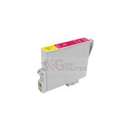 Compatible Epson T0563 Magenta Ink Cartridge