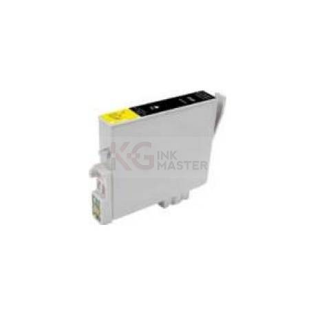 Compatible Epson T1371 Black Ink Cartridge