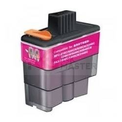 Compatible Brother LC-47 Magenta Ink Cartridge