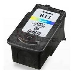 Compatible Canon CL-811 XL Colour Ink Cartridge
