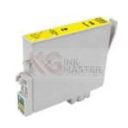 Compatible Epson 220XL Yellow Ink Cartridge High Yield