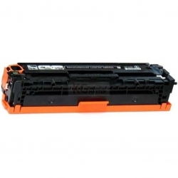 HP 410A (CF410A) Compatible Black Toner Cartridge - 2,500 pages